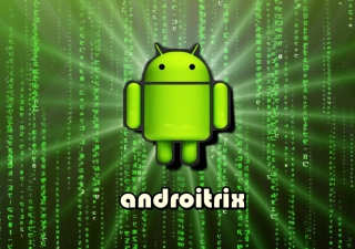 Android Matrix Wallpaper for Android, iPhone and iPad
