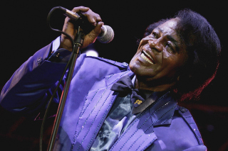 Free James Brown Picture for Android, iPhone and iPad