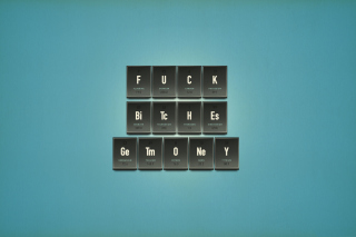 Funny Chemistry Periodic Table Picture for Android, iPhone and iPad