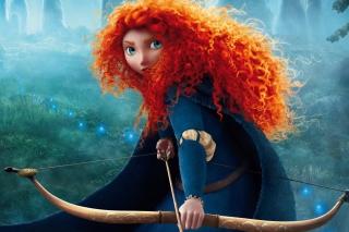 Brave - Obrázkek zdarma pro 640x480