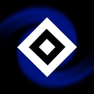 Hamburger SV - Obrázkek zdarma pro iPad