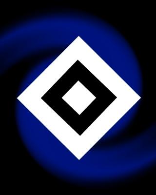 Hamburger SV - Obrázkek zdarma pro iPhone 6 Plus
