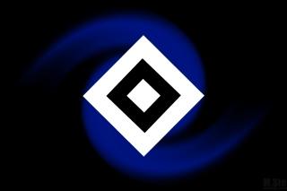 Hamburger SV - Obrázkek zdarma pro Nokia C3