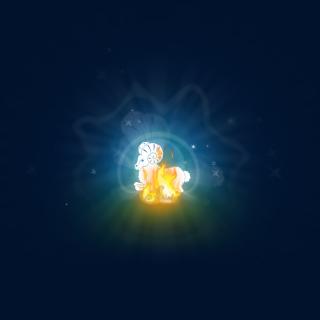 Aries - Obrázkek zdarma pro iPad mini 2