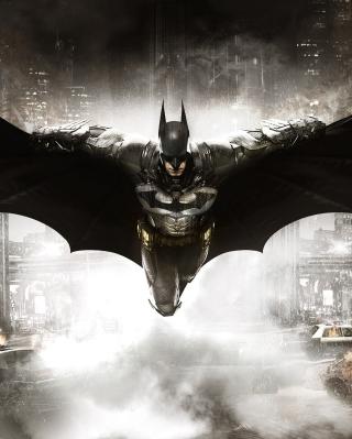 Batman Arkham Knight - Obrázkek zdarma pro Nokia Lumia 820