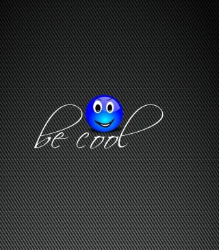 Be Cool - Obrázkek zdarma pro 750x1334