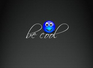 Be Cool - Obrázkek zdarma pro 480x320