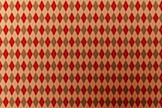 Retro Pattern Wallpaper for Android, iPhone and iPad