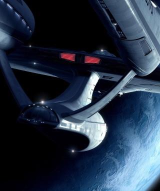 Star Trek - Obrázkek zdarma pro Nokia Asha 501