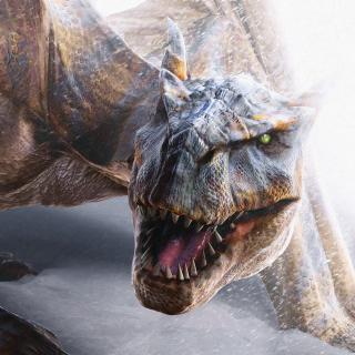 Monster Hunter 2 - Obrázkek zdarma pro iPad 2