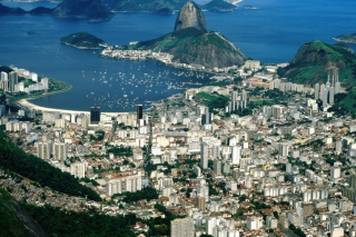 Rio De Janeiro Picture for Android, iPhone and iPad