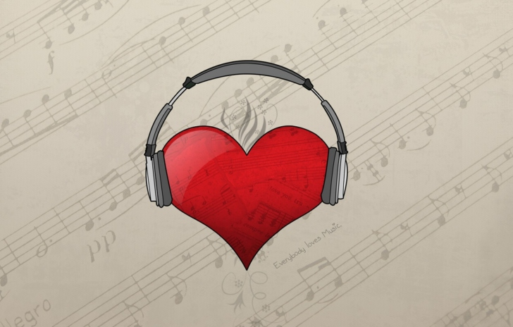 Love Music Android Wallpapers 960x854 Hd Wallpaper For: I Love Music Wallpaper For Android, IPhone And IPad