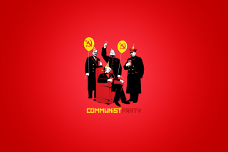 Free Communism, Lenin, Karl Marx, Mao Zedong Picture for Android, iPhone and iPad