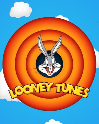 Looney Tunes - Obrázkek zdarma pro 480x854