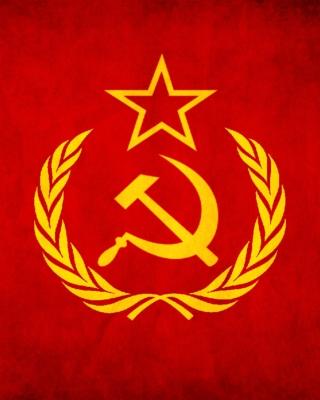 Soviet Union USSR Flag - Fondos de pantalla gratis para Huawei G7300