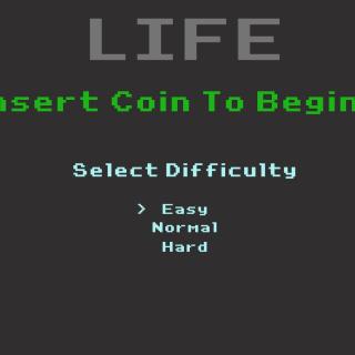 Insert Coin to Begin - Obrázkek zdarma pro iPad 2