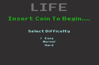 Insert Coin to Begin Picture for Android, iPhone and iPad