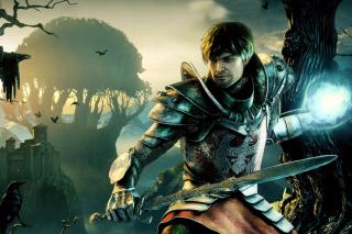 Arcania Gothic 4 RPG Game - Fondos de pantalla gratis para Motorola Photon 4G
