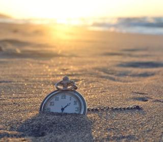 Lost Time - Obrázkek zdarma pro 128x128