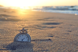Lost Time - Obrázkek zdarma pro 1680x1050