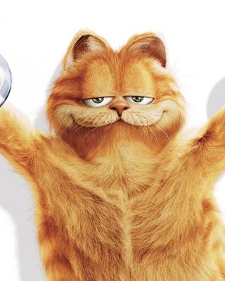 Garfield - Obrázkek zdarma pro Nokia C5-06
